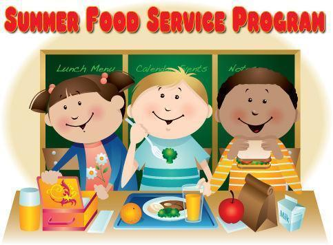 FREE SUMMER MEALS!
