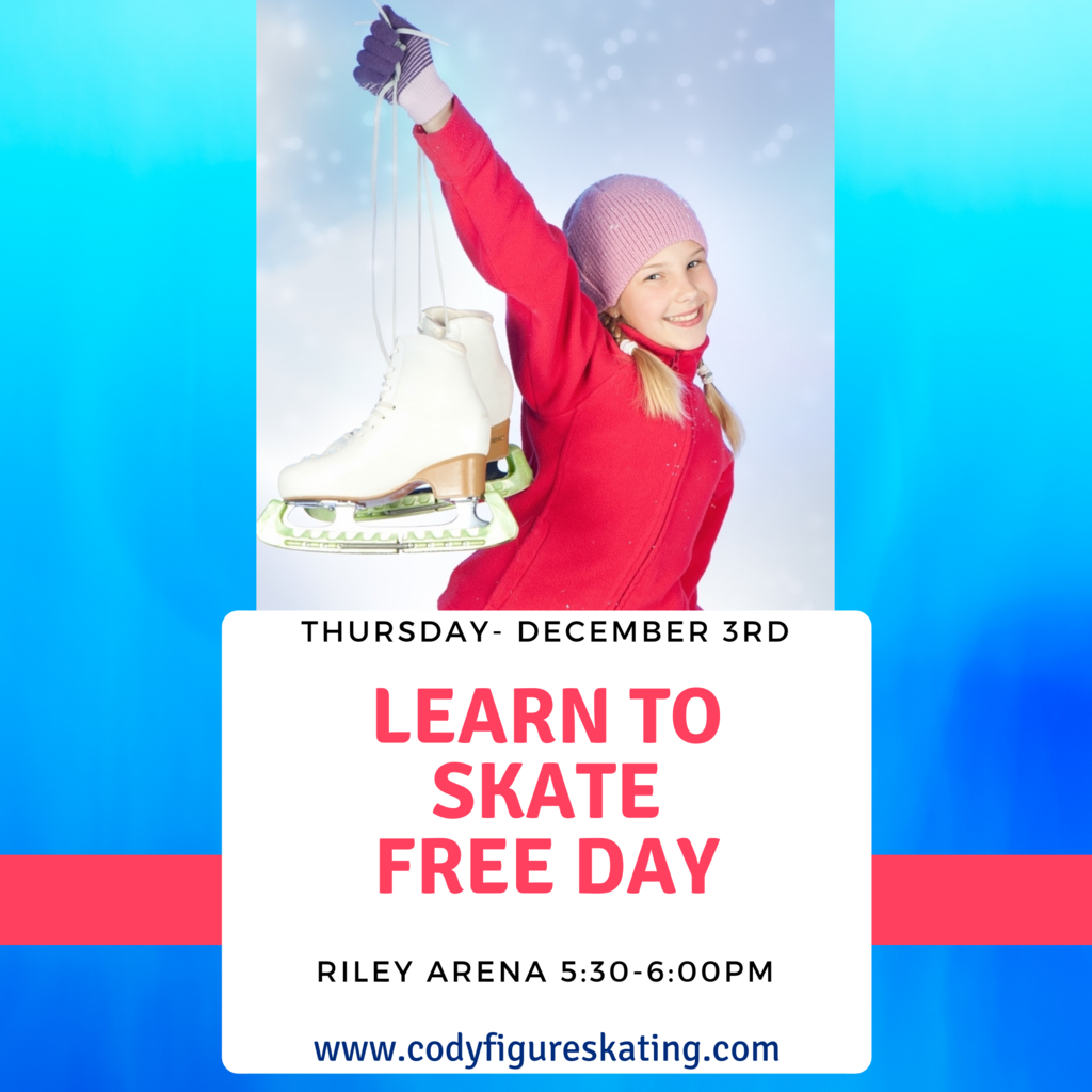 Learn to Skate Free Day