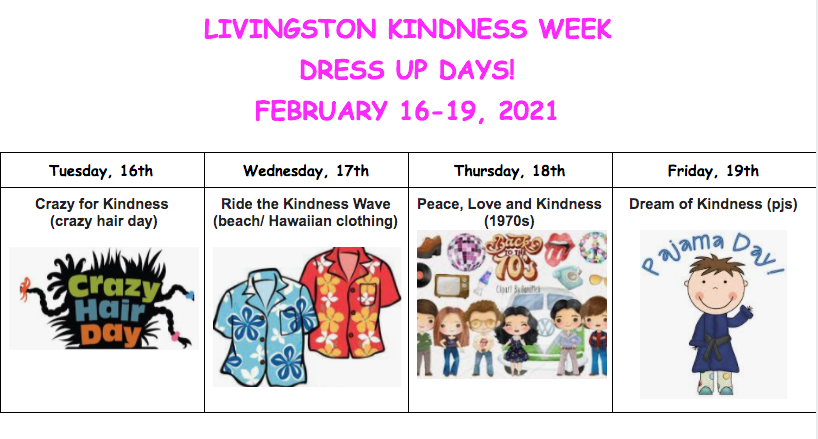 Kindness Week 2021