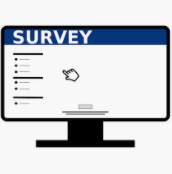 Please take this survey this will help us improve for the future. Thank you.