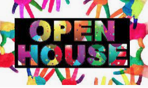 Open House 20-21